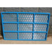 Best Frame Type Oil Vibrating Self Cleaning Screen Mesh Used In Drilling Operation wholesale