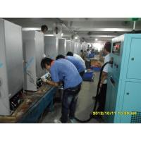 Quality 380V High Frequency Welding Machines For Air-Conditioner , Melting The Welding Ring wholesale