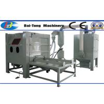 Best Manual Workcar Type High Pressure Sandblasting Equipment 1515P-G Model wholesale