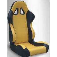 Best Adjustable Universal Sport Racing Seats For Car / Auto One Year Warranty wholesale