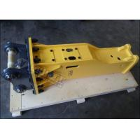 Best Box Type Hydraulic Jack Hammer Backhoe Loader Mounted Reliable Quality wholesale