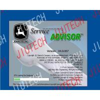 China Service Advisor 4.2 CF John Deere scanner Construction and Forestry on sale
