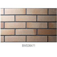 Best Exterior Thin Brick Clay Materials For Home Building Free Sample wholesale