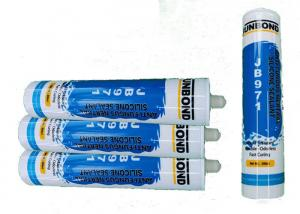 Best Acetoxy Anti Fungal Sealant ROHS Neutral Silicone Sealant wholesale