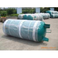 Best Horizontal Air compressor tank replacement  for storage and distribution chlorine , propane wholesale