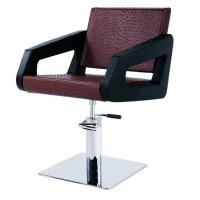 New design hair beauty chair with shiny leather cheap barber chair