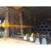 Best 4050 Moving And Revolve Welding Column And Boom 200kg Top Loading wholesale