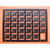 Best 4 Layer Camera Module FR4 PCB Multilayer Circuit Board with Half Hole Plate 0.5Oz - 6.0 Oz wholesale