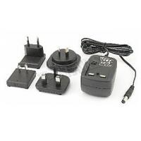 Best 10W interchangeable power supply with World general AC plug( EU, AU, USA and UK) wholesale