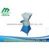 Buy cheap Fine Automatic Sponge Cutting Machine , Foam Shredder Machine Electric Driven from wholesalers