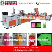Best Plastic Shopping Bag Making Machine wholesale