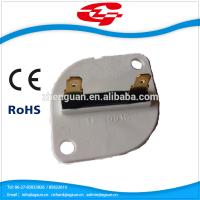 Buy cheap RYD thermal fuse used in small home appliance from wholesalers