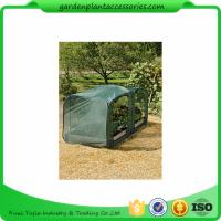 Best Tall Square Pest Control Pop Ups Garden Shade Netting 4 X 4 Inch wholesale