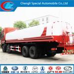Best DONGFENG 25CBM 8X4 gas storage cylinder wholesale