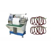 Automatic Ceiling Fan Stator Winding Machine with 2 Spindles SMT - SR350
