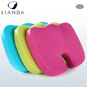 Best New Coccyx Orthopedic Comfort Foam Seat Cushion, Memory Foam Mat wholesale