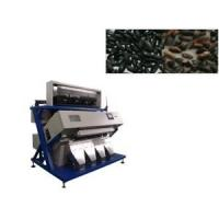 China Stability 600 - 2000lm Rice Color Sorter Machinery with 2.0 - 2.5 Handling Capacity (HJ-C3R) on sale