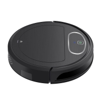 Best X620 Takdir Robot Auto Vacuum Cleaner ABS Material 0-65db Noise With Wet / Dry Function wholesale