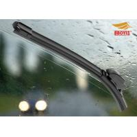 Best Flat Q5 Front Windshield Audi Wiper Blades All Natural Rubber Size 12 - 28 Inch wholesale
