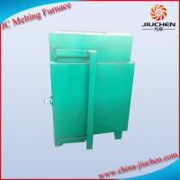 Best 1600C High-temp New Type Melting Furnace for Heat treatment and sampling wholesale
