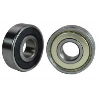 Best ISO Washing Machine Ball Bearings , Washer Bearing Replacement Plastic / Steel Cages wholesale