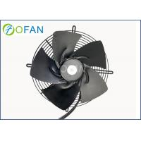 Best High Speed EC Axial Fan Impeller Blower AC-DC Transformation Circuit wholesale