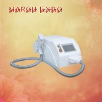 Best 1064 Nm 532 Nm SR Q-Switched Nd Yag Laser Tattoo Removal Machine wholesale