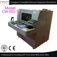 Quality X10 Zoom In Image KAVO Spindle PCB Router Machine Win 7 60000rpm wholesale