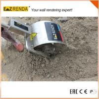Best Home Helper High Speed Electric Mortar Mixer Corrosion Resistant wholesale