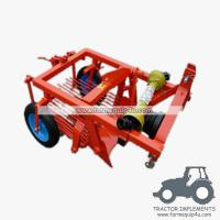 Best PH700 - Farm implements Single- Row Potato Harvester/Digger working width 700mm wholesale