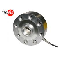 China High Capacity Pancake Truck Scale Tension Compression Load Cell Of Alloy Steel on sale