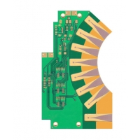 Best Satellite System and Aerospace PCB Manufacture Service - Grande Electronis wholesale