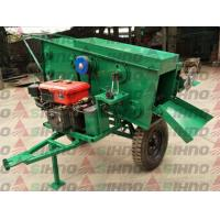 Best High Productivity Sugarcane Leaf Cleaning Machine / Sugarcane Leaf Stripper, 6bct-5 Sugarcane Leaf Peeler wholesale