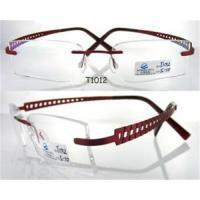 Best titanium optical frame wholesale