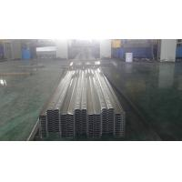 Best Building Floor Deck Forming High Duty Metal Deck Roll Forming Machine Auto Control High Working Efficiency wholesale