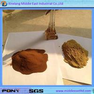 China Sodium lignosulphonate for concrete additive on sale