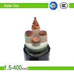 Best pvc/xlpe insulation power cable wholesale