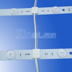 Best DC24V SMD2835 LED Curtain Light for advertising Lightbox wholesale