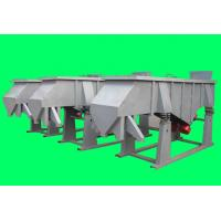 Best High Pressure Cement Linear Vibrating Screen Made In Henan Province wholesale