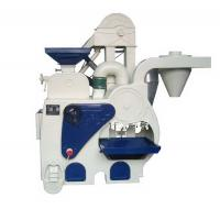 Best MLNJ15/13 Combined Rice Mill(Specially used on Moving Processing Car) wholesale