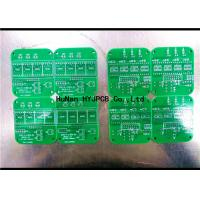 Best Professional OEM Double Sided PCB 94-0 OSP  Immersion Gold LF-HASL White Legend wholesale