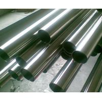 Quality TP304 / TP316L Seamless Stainless Steel Sanitary Tubing For Food Using wholesale