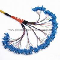 Best Optical Pigtail for Telephone Communication Network, with Good Exchangeability wholesale