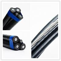Cheap High Voltage Insulated Aluminum Wire Underground Power Cable DIN Standard for sale