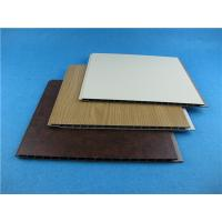 China Lamination Plastic Ceiling Sheet Laminated PVC Ceiling Panels on sale