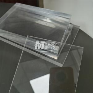 Best 6mm 4x6 Feet Flame Retardant AcrylicFor Advertising Decoration wholesale
