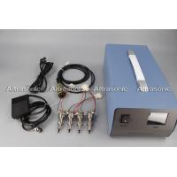 Best 60Khz Ultrasonic Power Driver for Medical Cutting / Ultrasonic Digital Generator wholesale