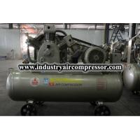 Best 380V Lubrication Oilless Industrial 3 Phase Air Compressor For Pneumatuic Lock 12 Bar wholesale