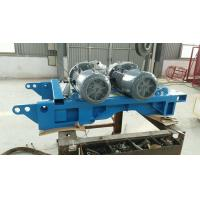 Best Honeywell 2700kg Customized Cage Hoisting Equipment In Construction Reduction Ratio 1 / 16 wholesale