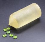 Best 2 Inch Gadolinium Gallium Garnet GGG , Crystal Substrate Material Gd3Ga5O12 wholesale